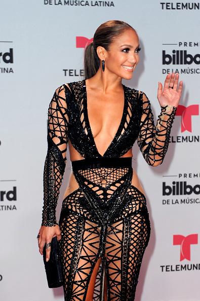 Jennifer Lopez「Billboard Latin Music Awards - Arrivals」:写真・画像(7)[壁紙.com]