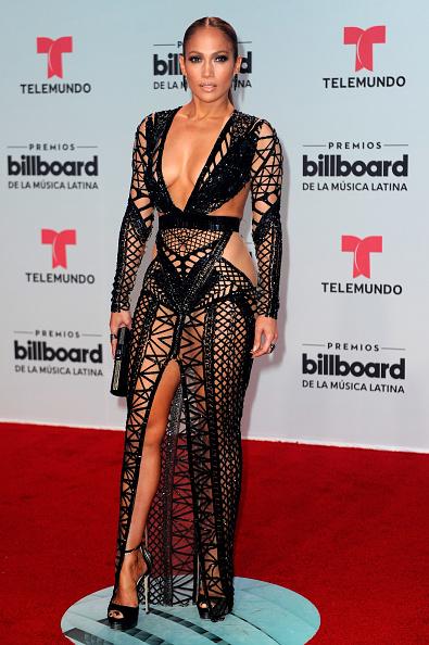 Jennifer Lopez「Billboard Latin Music Awards - Arrivals」:写真・画像(18)[壁紙.com]