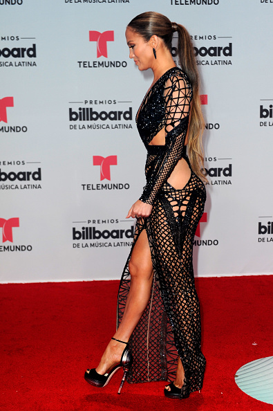Jennifer Lopez「Billboard Latin Music Awards - Arrivals」:写真・画像(8)[壁紙.com]