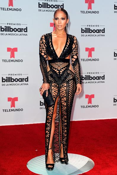 Jennifer Lopez「Billboard Latin Music Awards - Arrivals」:写真・画像(17)[壁紙.com]