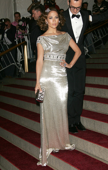 "Metallic「MET Costume Institute Benefit Gala Presents ""Poiret: King Of Fashion""」:写真・画像(17)[壁紙.com]"