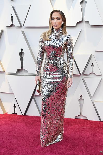 メタリック「91st Annual Academy Awards - Arrivals」:写真・画像(13)[壁紙.com]