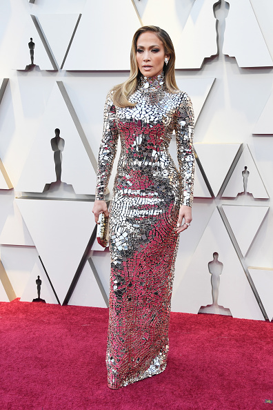 Metallic「91st Annual Academy Awards - Arrivals」:写真・画像(18)[壁紙.com]