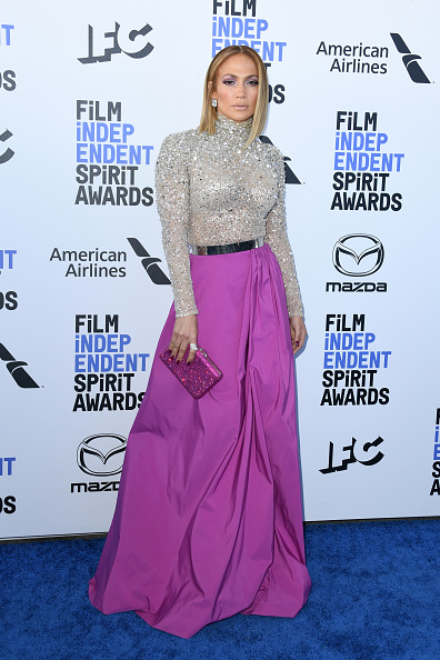 Film Independent Spirit Awards「2020 Film Independent Spirit Awards  - Arrivals」:写真・画像(14)[壁紙.com]