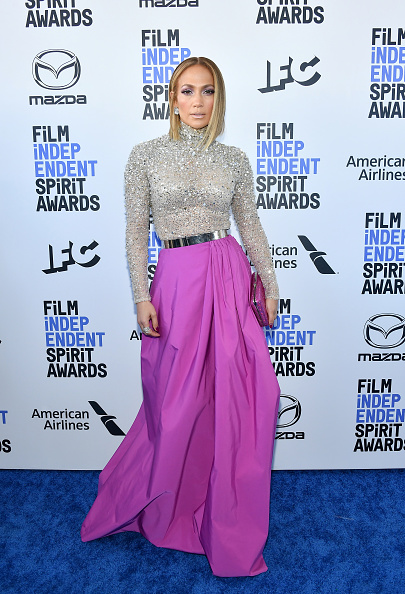 Film Independent Spirit Awards「2020 Film Independent Spirit Awards  - Red Carpet」:写真・画像(9)[壁紙.com]