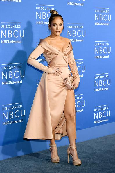 Jennifer Lopez「2017 NBCUniversal Upfront」:写真・画像(12)[壁紙.com]
