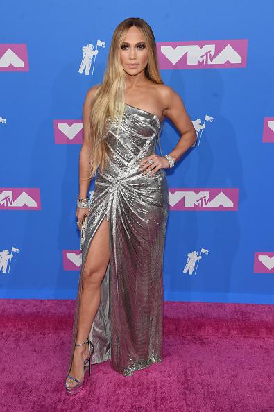 Radio City Music Hall「2018 MTV Video Music Awards - Arrivals」:写真・画像(3)[壁紙.com]