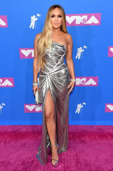 MTVビデオ・ミュージック・アワード「2018 MTV Video Music Awards - Arrivals」:写真・画像(8)[壁紙.com]