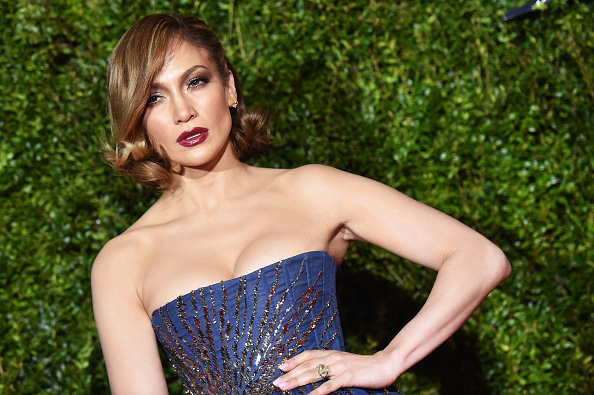 Jennifer Lopez「2015 Tony Awards - Alternative Views」:写真・画像(7)[壁紙.com]
