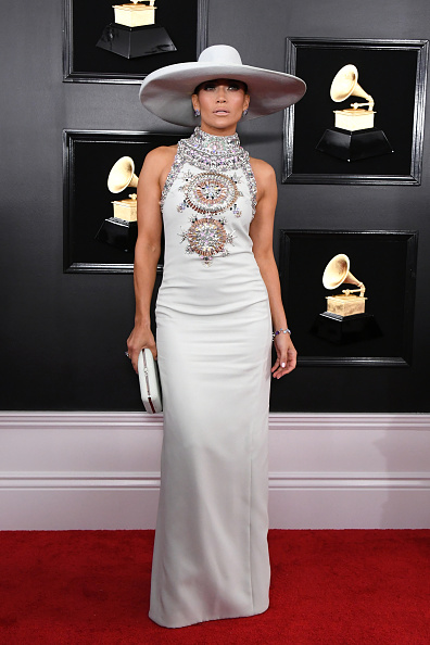グラミー賞「61st Annual GRAMMY Awards - Arrivals」:写真・画像(11)[壁紙.com]