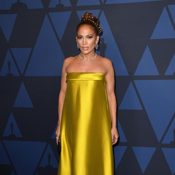 Yellow Dress「2019 Getty Entertainment - Social Ready Content」:写真・画像(6)[壁紙.com]