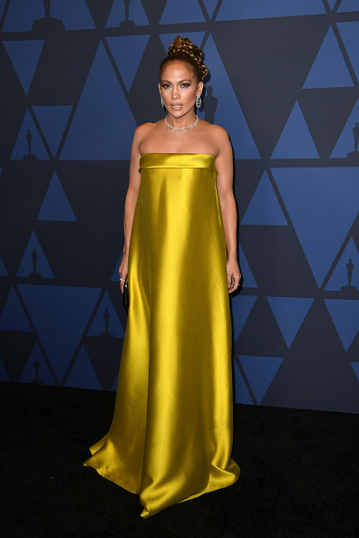 Award「Academy Of Motion Picture Arts And Sciences' 11th Annual Governors Awards - Arrivals」:写真・画像(14)[壁紙.com]