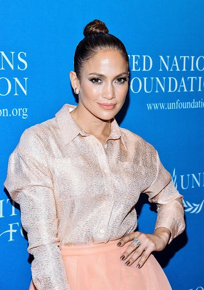 ジェニファー・ロペス「UN Foundation's Gender Equality Discussion」:写真・画像(10)[壁紙.com]