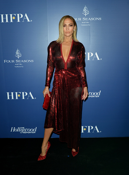 Organized Group「The Hollywood Foreign Press Association And The Hollywood Reporter Party At 2019 Toronto International Film Festival - Red Carpet」:写真・画像(6)[壁紙.com]