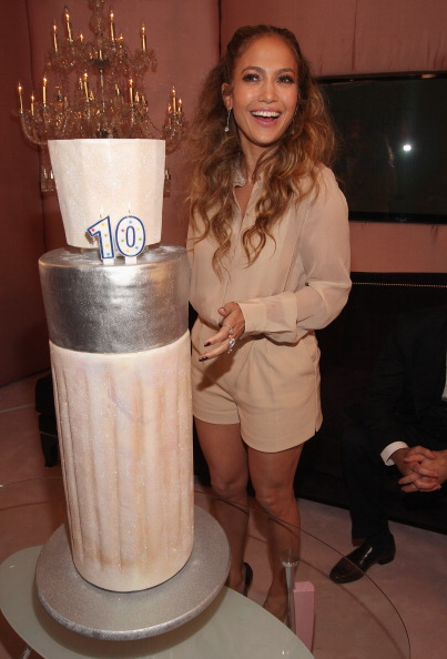 Scented「Glowing By JLo Launch Event」:写真・画像(8)[壁紙.com]
