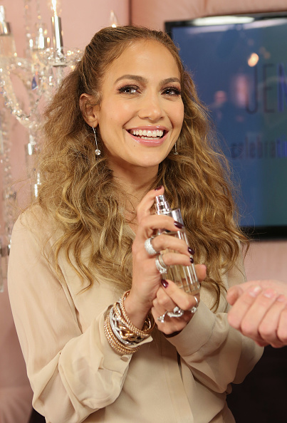 Jewelry「Glowing By JLo Launch Event」:写真・画像(11)[壁紙.com]