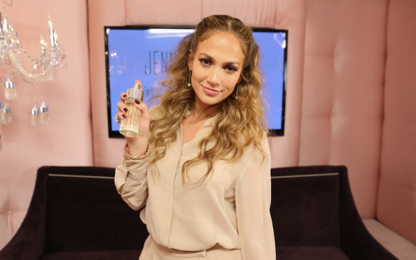 Glowing「Glowing By JLo Launch Event」:写真・画像(12)[壁紙.com]