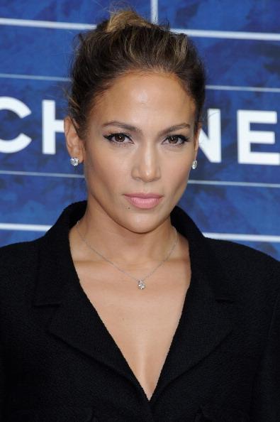 Diamond Earring「Chanel: Photocall - Paris Fashion Week Womenswear Spring / Summer 2013」:写真・画像(1)[壁紙.com]