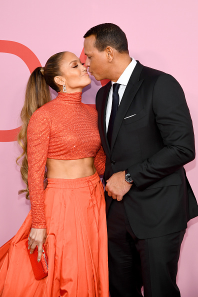 Jennifer Lopez「CFDA Fashion Awards - Arrivals」:写真・画像(11)[壁紙.com]