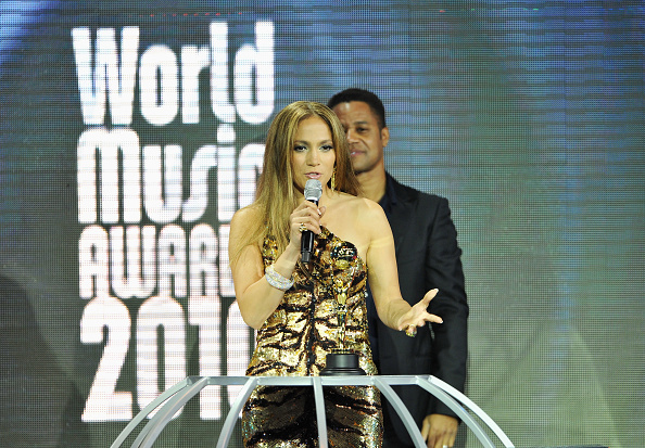 Roberto Cavalli - Designer Label「World Music Awards 2010 - Show」:写真・画像(9)[壁紙.com]