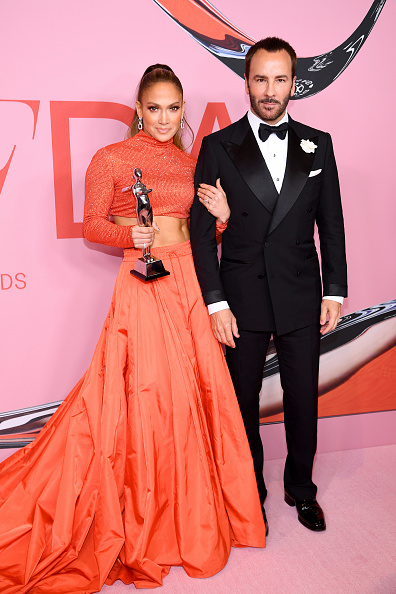 CFDA Fashion Awards「CFDA Fashion Awards - Winners Walk」:写真・画像(13)[壁紙.com]