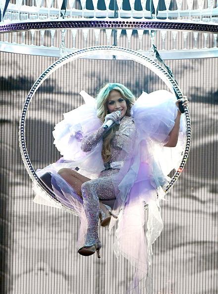 T-Mobile Arena - Las Vegas「Jennifer Lopez In Concert - Las Vegas, NV」:写真・画像(19)[壁紙.com]