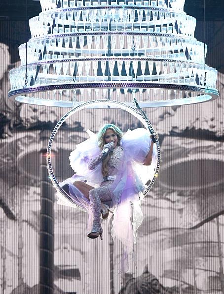 T-Mobile Arena - Las Vegas「Jennifer Lopez In Concert - Las Vegas, NV」:写真・画像(18)[壁紙.com]