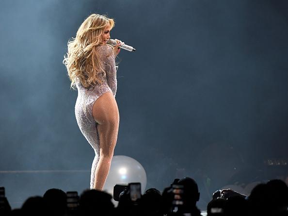 Popular Music Tour「Jennifer Lopez In Concert - Las Vegas, NV」:写真・画像(7)[壁紙.com]