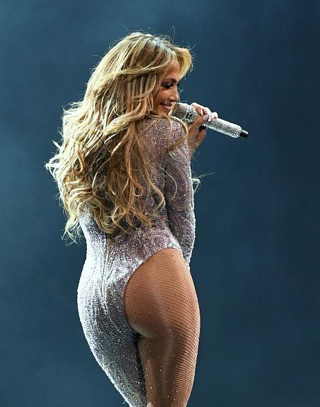 Popular Music Concert「Jennifer Lopez In Concert - Las Vegas, NV」:写真・画像(13)[壁紙.com]
