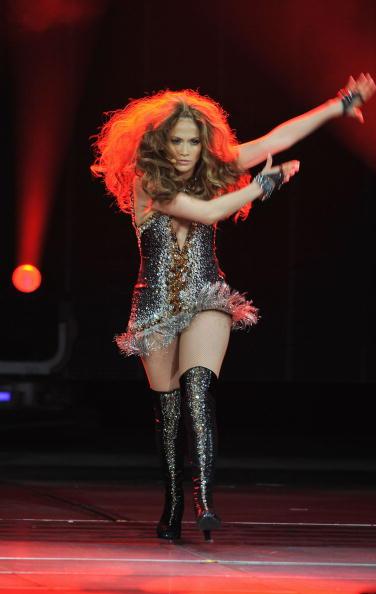 Roberto Cavalli - Designer Label「World Music Awards 2010 - Show」:写真・画像(12)[壁紙.com]