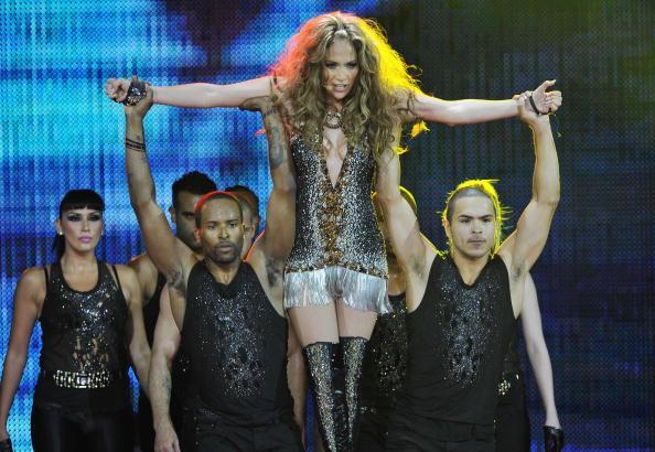 Roberto Cavalli - Designer Label「World Music Awards 2010 - Show」:写真・画像(19)[壁紙.com]