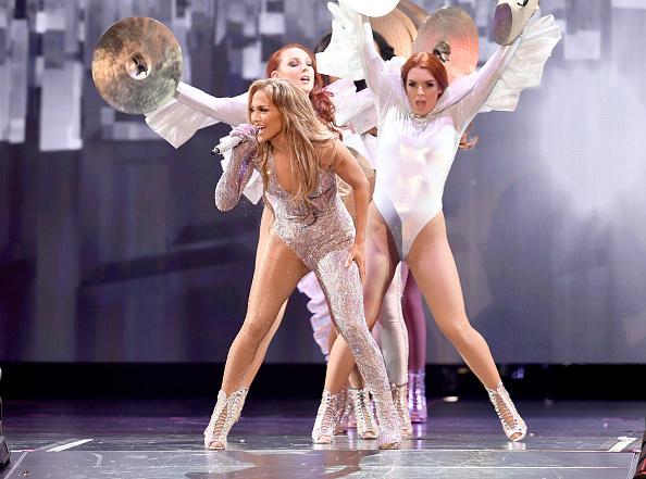 Performance「Jennifer Lopez In Concert - Inglewood, CA」:写真・画像(17)[壁紙.com]