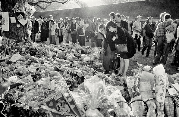 flower「Funeral of Diana, Princess of Wales」:写真・画像(10)[壁紙.com]