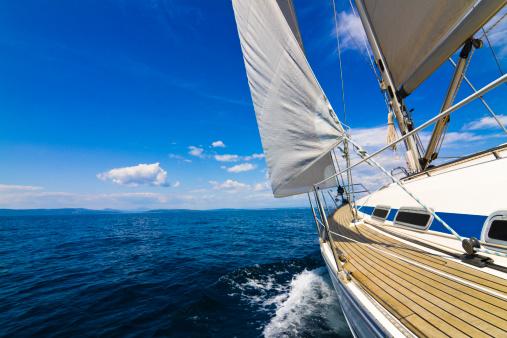 Eco Tourism「sailing」:スマホ壁紙(15)