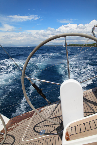 Rudder「Sailing」:スマホ壁紙(8)