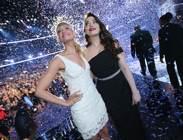 ピープルズ・チョイス・アワード「The 40th Annual People's Choice Awards - Backstage And Audience」:写真・画像(15)[壁紙.com]