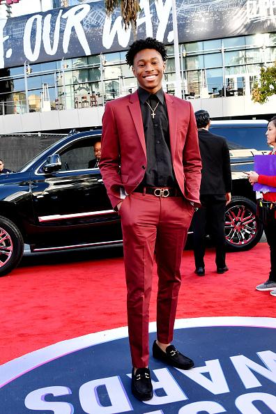 Loafer「2019 American Music Awards - Red Carpet」:写真・画像(7)[壁紙.com]
