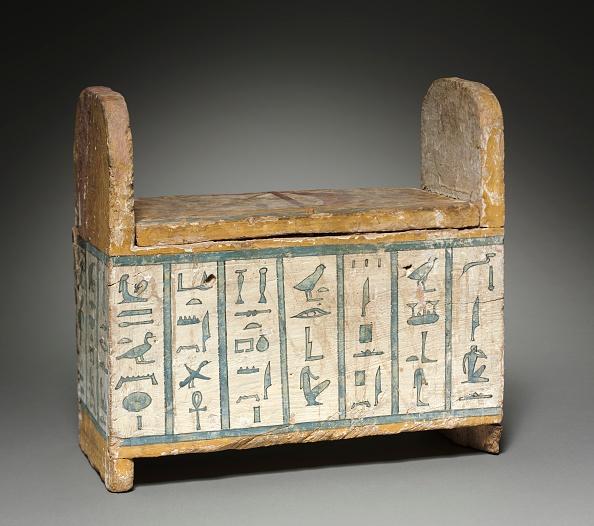 Demanding「Covered Box And Shawabtys Of Ditamenpaankh」:写真・画像(15)[壁紙.com]
