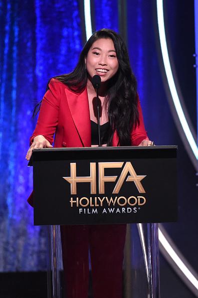Hollywood - California「22nd Annual Hollywood Film Awards - Show」:写真・画像(0)[壁紙.com]