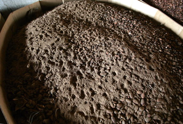 チョコレート「EPA To Halt Chocolate Fumes Over Chicago」:写真・画像(14)[壁紙.com]