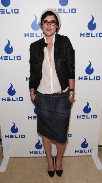 "Horn Rimmed Glasses「Helio Celebrates The Launch Of ""Ocean"" - Arrivals」:写真・画像(3)[壁紙.com]"