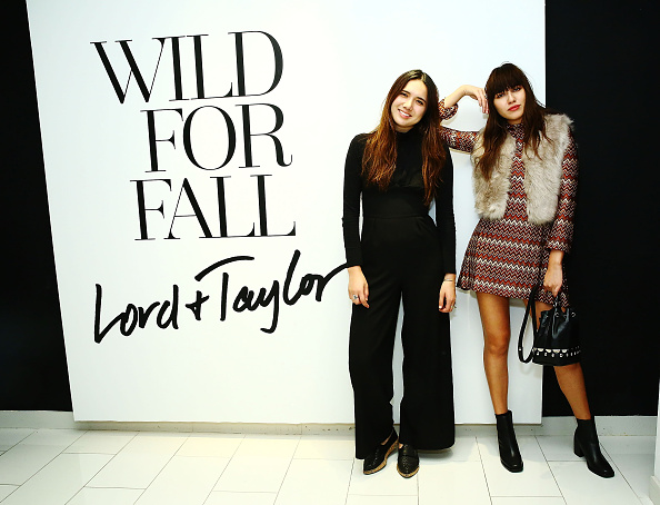 Responsibility「Miss Selfridge Launch Event」:写真・画像(4)[壁紙.com]