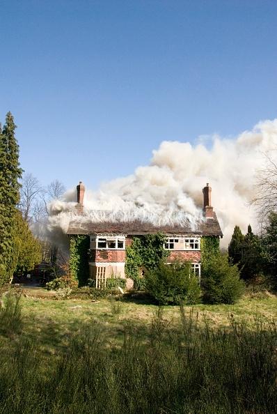 Grass「House on fire」:写真・画像(11)[壁紙.com]