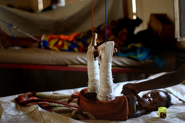 Bestof「Displaced Suffer Despite DR Congo Ceasefire」:写真・画像(14)[壁紙.com]