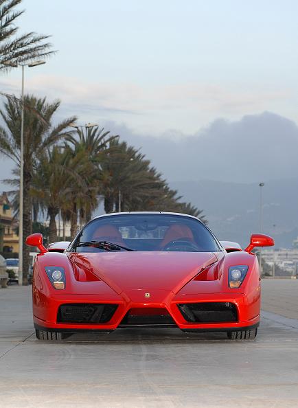 Facade「2003 Ferrari Enzo」:写真・画像(10)[壁紙.com]