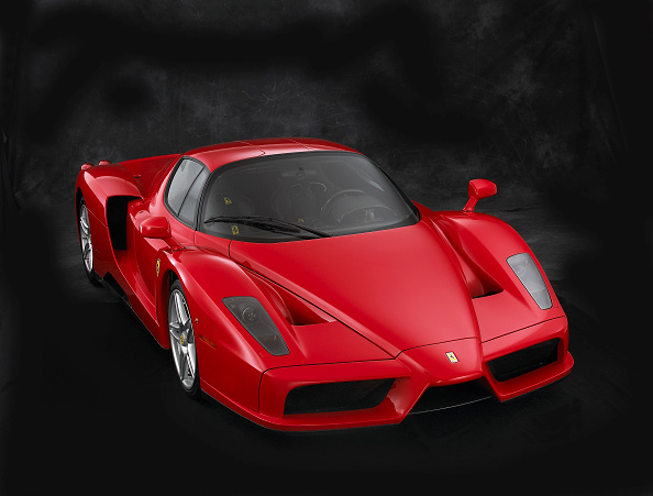 Country Road「2004 Ferrari Enzo」:写真・画像(7)[壁紙.com]