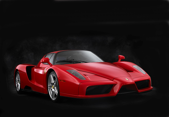 Country Road「2004 Ferrari Enzo」:写真・画像(6)[壁紙.com]
