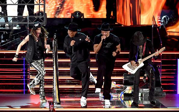 Aerosmith「62nd Annual GRAMMY Awards - Show」:写真・画像(10)[壁紙.com]