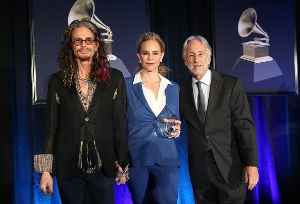 Jesse Grant「61st Annual GRAMMY Awards - Entertainment Law Initiative」:写真・画像(7)[壁紙.com]