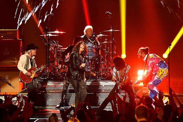 Aerosmith「2018 MTV Video Music Awards - Show」:写真・画像(17)[壁紙.com]